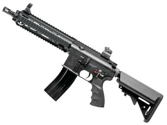 G&G Top Tech Light T418 Airsoft Electric Gun
