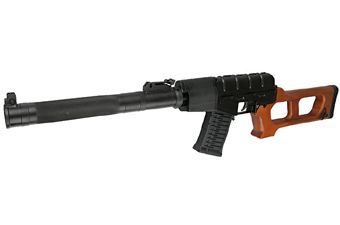 G&G GSS AEG Airsoft Rifle