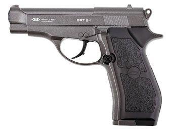 Gletcher Metal Compact .177 Caliber CO2 Gun