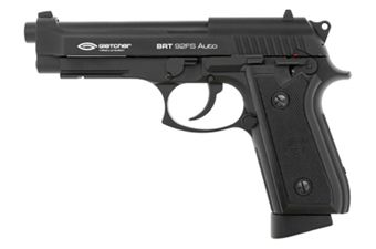 Gletcher M92 CO2 Blowback 4.5 Mm Pistol
