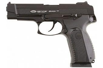 Gletcher GRACH Non-Blowback 4.5 Mm CO2 Pistol