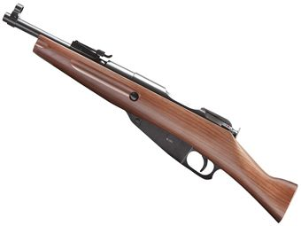Gletcher 1891 Mosin Nagant Sawed-Off BB Rifle