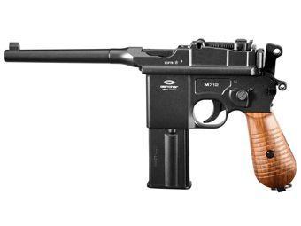 Gletcher CO2 Powered Blowback .177 Caliber Pistol