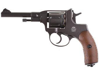Gletcher NGT BB Revolver