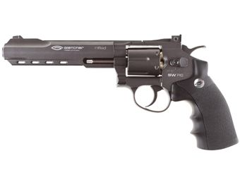 Gletcher .177 Caliber Full Metal Pellet CO2 Revolver