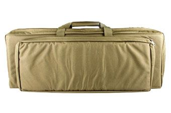 30 Inch Olive Drab Rapid Assault Tactical Gun Case