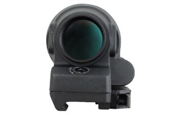 Airsoft Red Dot Solar Power Sight
