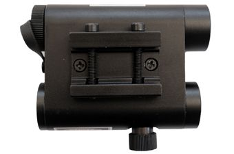 Green Laser And LED Holographic Sight