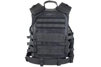 MOLLE Cross Draw Vest