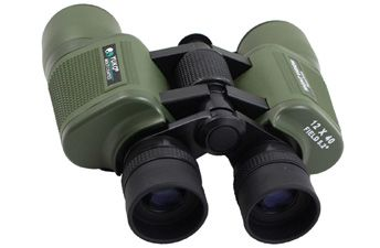 Backyard Birder 12x40 Green Binoculars