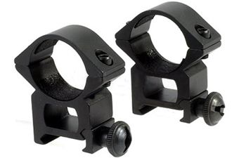 30mm High Profile Standard Scope Mount
