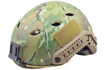 Base Jump Airsoft Helmet