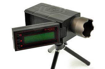 E1000 Airsoft Shooting Chronograph