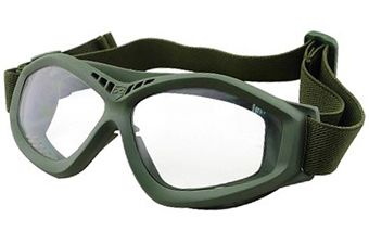 Breathable Shooting Goggles