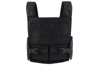 Gear Stock Laser-Cut Tactical PC Vest