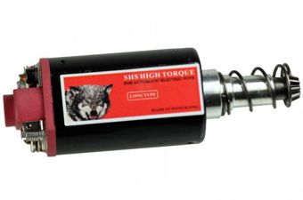 SHS High Torque Long Motor for AEGs