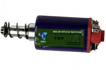 SHS High Speed Motor for AEGs
