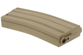 King Arms 120rd M4/M16 AEG Magazine