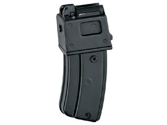 KJ Works KC-02 Gas Airsoft Magazine