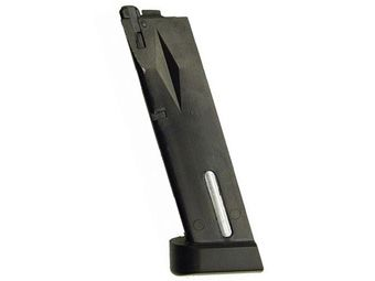 KJ Works M9 25-Round CO2 Magazine