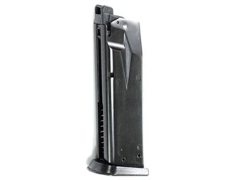 KJ Works KP-02 24-Round Gas Magazine