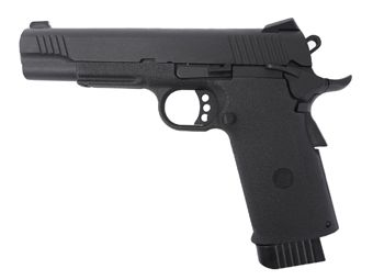 KJ Works KP-11 Airsoft Pistol CO2