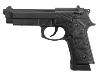 KJ Works M92 VE Airsoft Pistol CO2