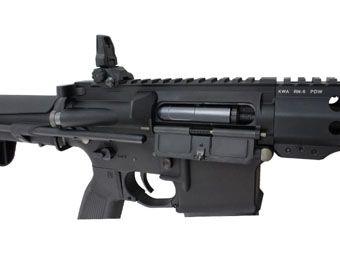KWA VM4 Ronin 6 PDW AEG 2.5 Airsoft Rifle