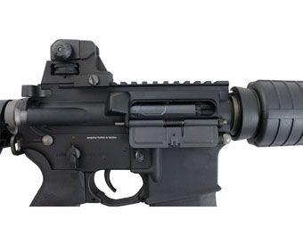 KWA AEG 3 RM4 A1 .2g BB Airsoft Rifle - 400fps