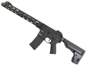 KWA AEG 3 RM4 Ronin ML Recon 6mm Airsoft BB Rifle