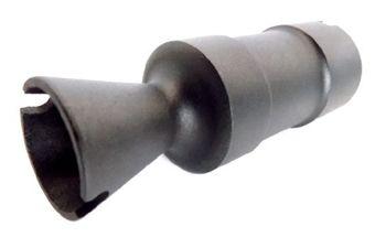 KWA AKG 74SU Metal Muzzle Brake