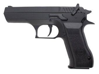 KWC IWI Jericho 941 Baby Eagle Non-Blowback Pistol
