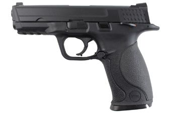 KWC MP40 Airsoft Pistol Metal Blowback