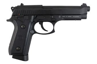 KWC PT92 Gas Blowback Airsoft Pistol
