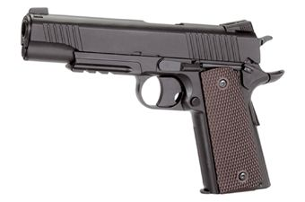 KWC M45 AI  Non-Blowback 4.5Mm Steel BB Pistol