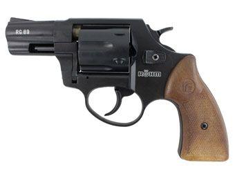 ROHM RG-89 .380 Blank Revolver
