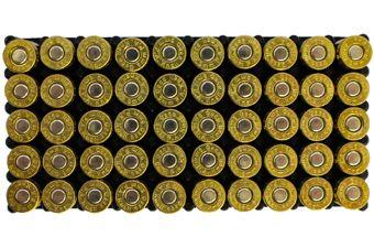 Geco 9mm PA Blanks