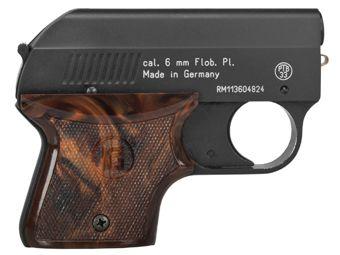 ROHM RG-3 .22 Blank Pistol