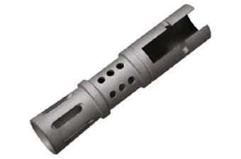 Ncstar Mini 14 Muzzle Silver Brake