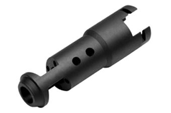 Ncstar SKS Long Muzzle Brake Pin-On