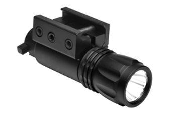 Ncstar Tactical Pistol Rifle Flashlight