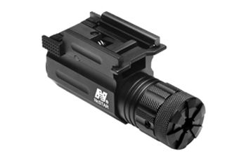 Ncstar Compact Pistol And Rifle Green Laser Sight