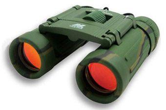 Ncstar 8x21 Camo Prism Binoculars
