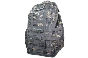 Ncstar Digital Camo Tactical 3 Day Backpack