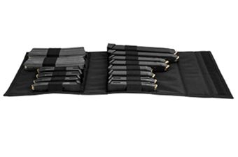 Ncstar VISM Rifle/Pistol Magazine Wallet