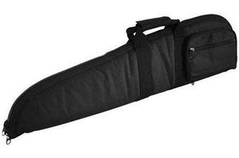 Ncstar 40 Inch X 9 Inch Black Gun Case