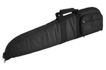 Ncstar 42 Inch X 9 Inch Black Gun Case