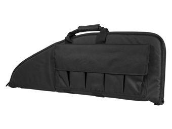Ncstar 38 Inch X 13 Inch Black Gun Case
