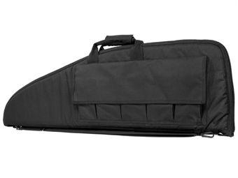 Ncstar 40 Inch X 13 Inch Black Gun Case