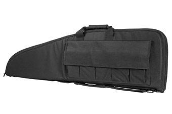 Ncstar 42 Inch X 13 Inch Black Gun Case